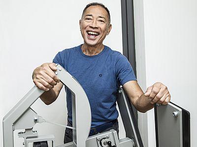 Dr. phil aus 50 jahre alter mann